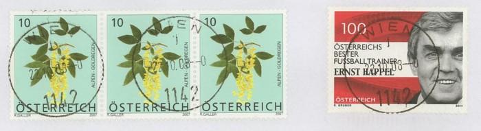 Österreich - Briefe an Cantus Ank_2511