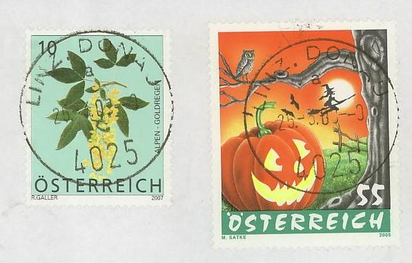 Österreich - Briefe an Cantus Ank_2513