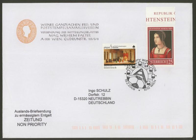 Österreich - Briefe an Cantus Ank_2610