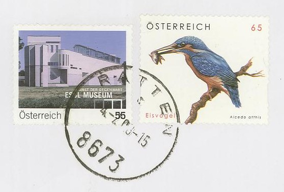 Österreich - Briefe an Cantus Ank_2711
