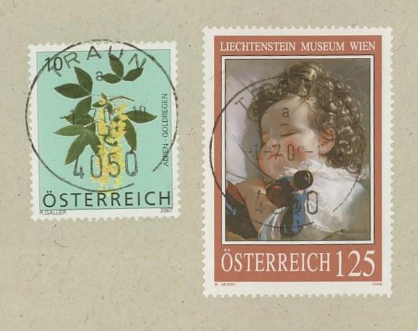 Österreich - Briefe an Cantus Ank_2713