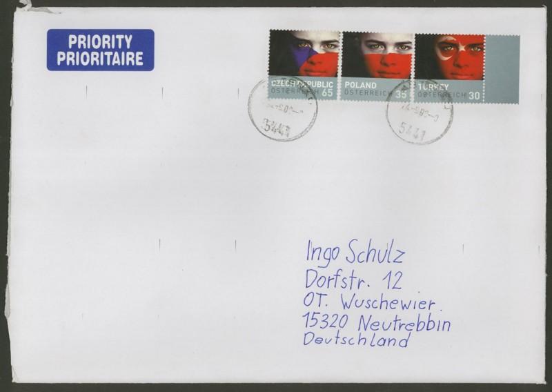 Österreich - Briefe an Cantus Ank_2716