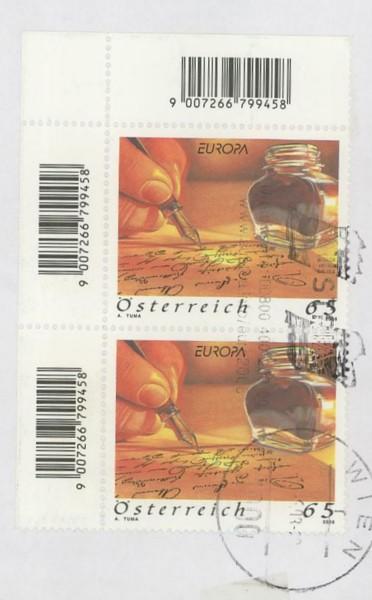 Österreich - Briefe an Cantus Ank_2719