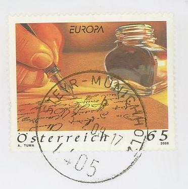 Österreich - Briefe an Cantus Ank_2723