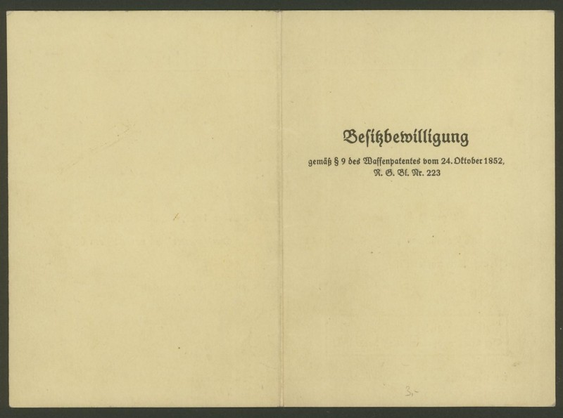 Die Verwendung von Fiskalmarken in Österreich Besitz10