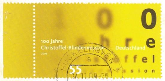 Marken bedarfsgebraucht (Deutschland) -  Korrespondenz der letzten Zeit D_neu_14