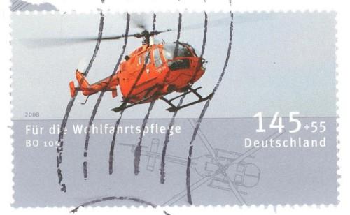 Marken bedarfsgebraucht (Deutschland) -  Korrespondenz der letzten Zeit D_neu_16