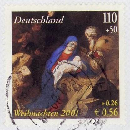 Marken bedarfsgebraucht (Deutschland) -  Korrespondenz der letzten Zeit D_neu_20