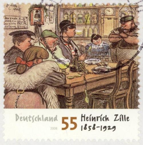 Marken bedarfsgebraucht (Deutschland) -  Korrespondenz der letzten Zeit D_neu_22