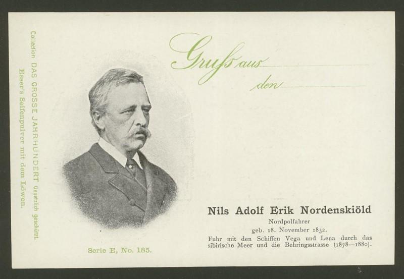 Sammlung Persönlichkeiten des 19. Jahrhunderts E_18510