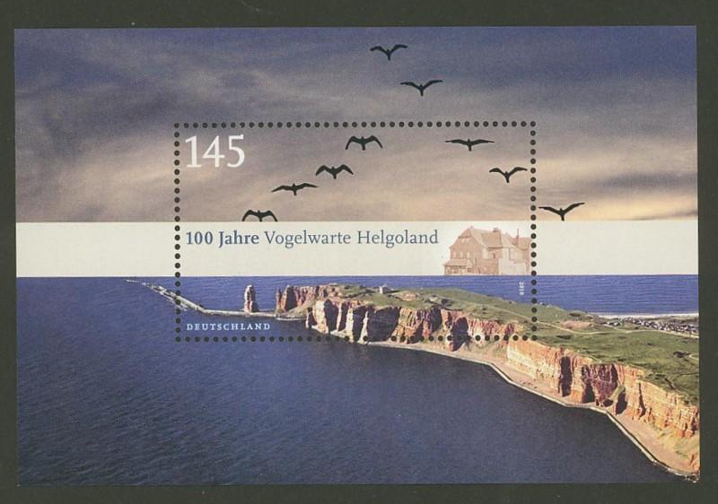 Ausgaben 2010 Deutschland Helgol10