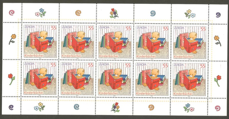 Ausgaben 2010 Deutschland Kinder10