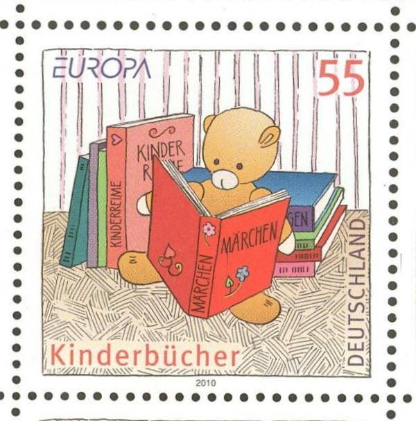 Ausgaben 2010 Deutschland Kinder11