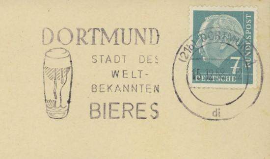Bierwerbung als Stempelthema N_bier10