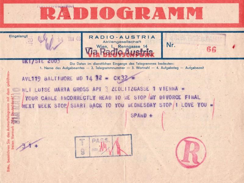 Dringend Fachauskunft gesucht Radiog10