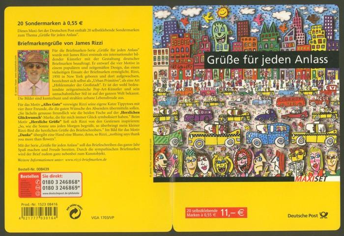 Ausgaben 2009 Deutschland Rizzi-10