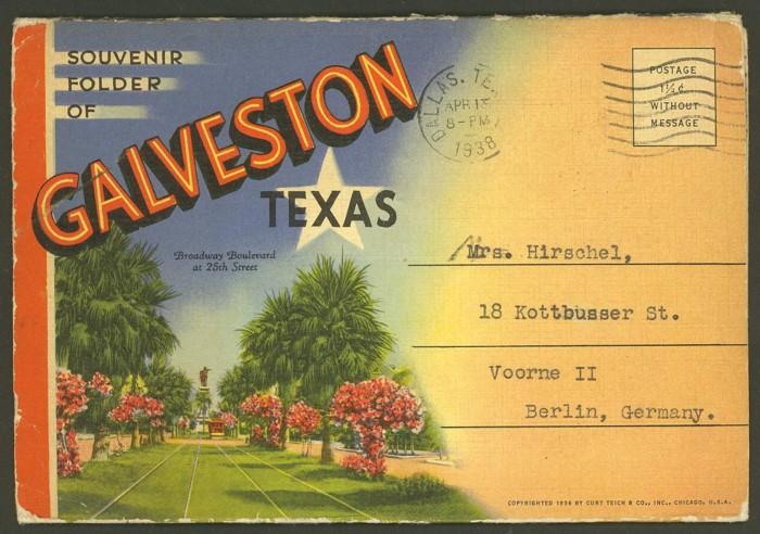 Souvenir Folder Texas_10