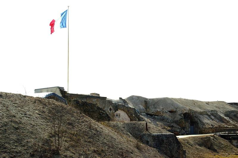 Le Fort de la POMPELLE 24405210