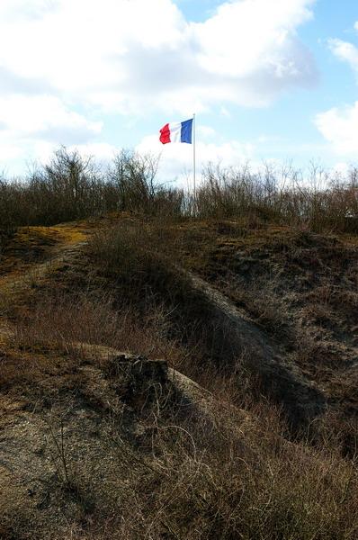 Le Fort de la POMPELLE 24405212
