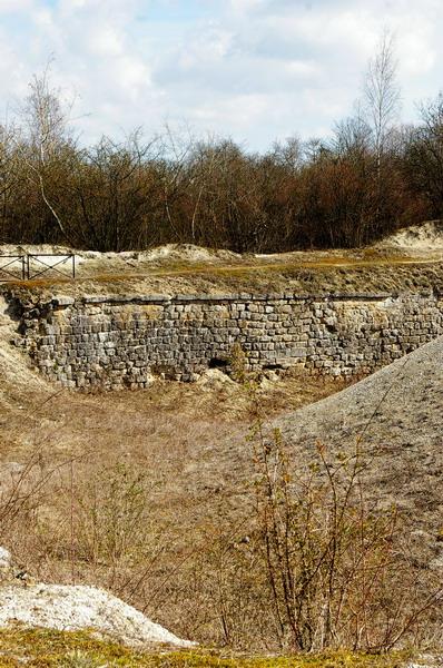 Le Fort de la POMPELLE 24413510