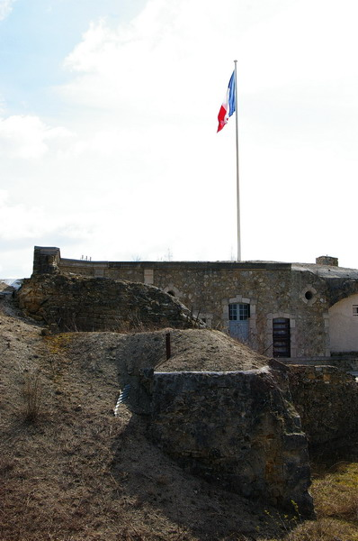 Le Fort de la POMPELLE 24413511