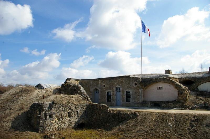 Le Fort de la POMPELLE 24413512