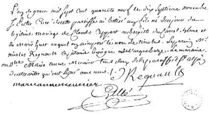 """Nicolas APPERT, """"inventeur"""" de la Boite de Conserve Acte_d10"""