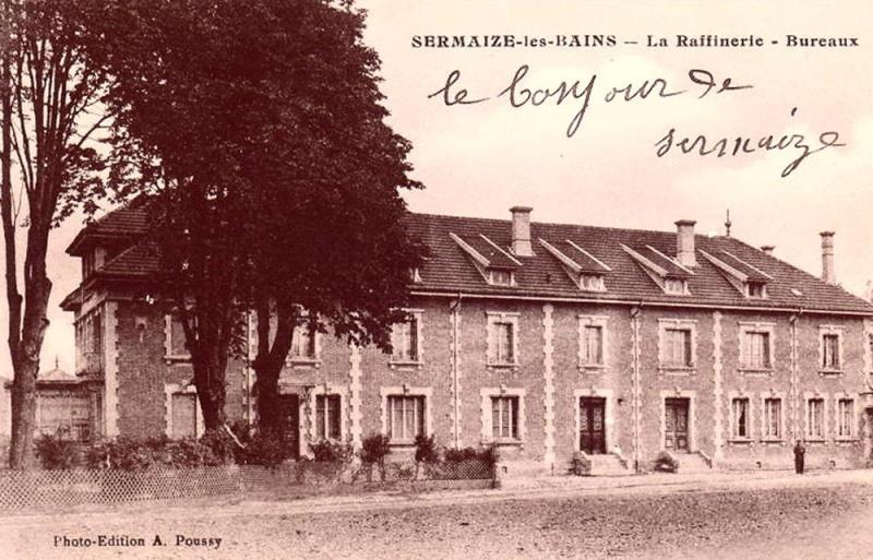 SERMAIZE-les-BAINS Bureau10