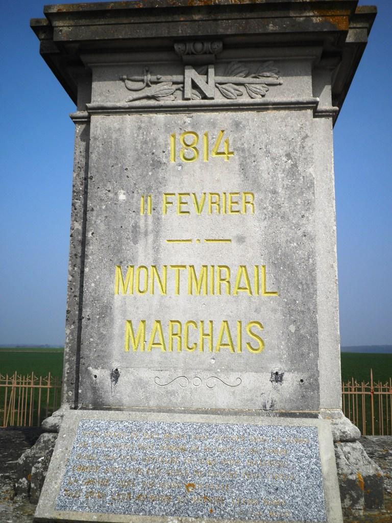 La Campagne de France - 1814 P3160013