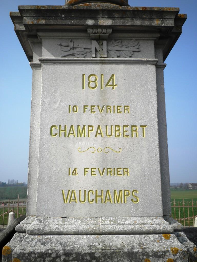 La Campagne de France - 1814 P3160014