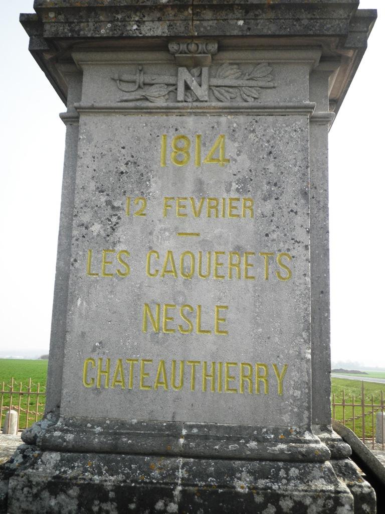 La Campagne de France - 1814 P3160015
