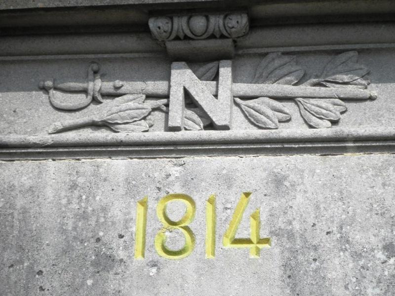 La Campagne de France - 1814 P3160016