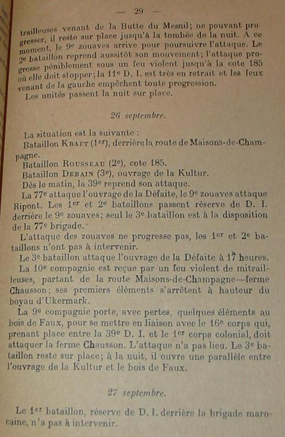 Historiques des Régiments Page_212