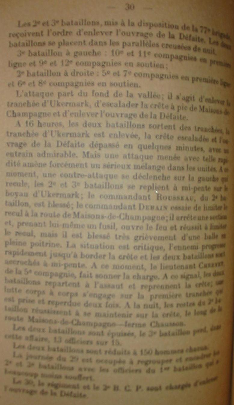 Historiques des Régiments Page_310