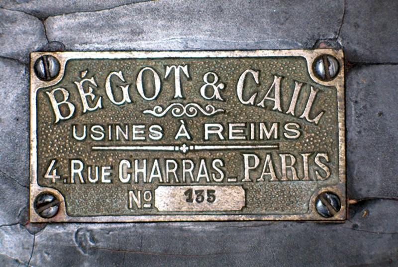 BEGOT & MAZURIE / BEGOT & CAIL Scvc2013