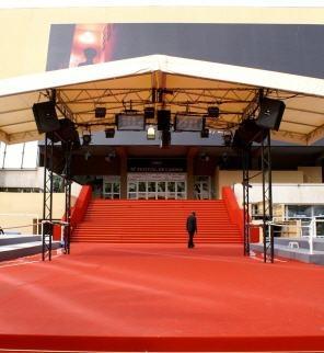 FESTIVAL DE CANNES - 13-24 MAI 2009 11728710