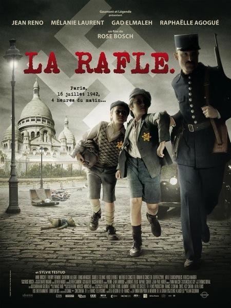 LA RAFLE 19242910
