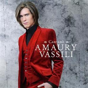 AMAURY VASSILI POP OPERA 88697410