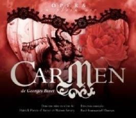 FESTIVAL DE CARCASSONNE Carmen10