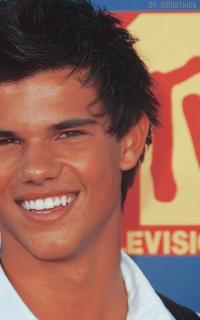 Taylor Lautner. Tay1612