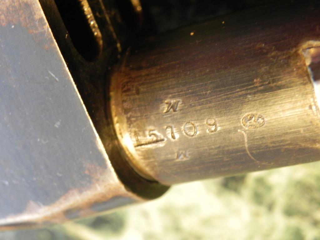 Un PEABODY Suisse modèle 1867 Dscn8114