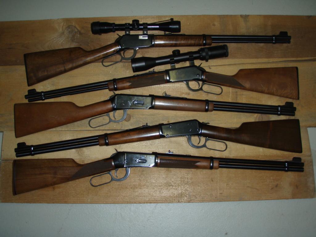 Achat Winchester 9422 P1133610