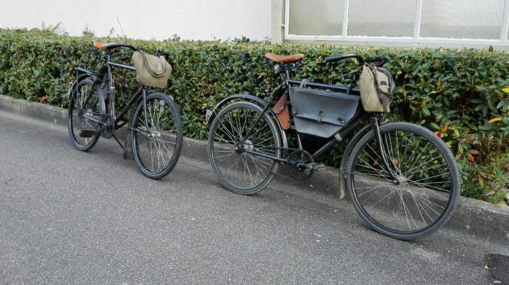 Les vélos militaires suisses - Page 3 Photo_33