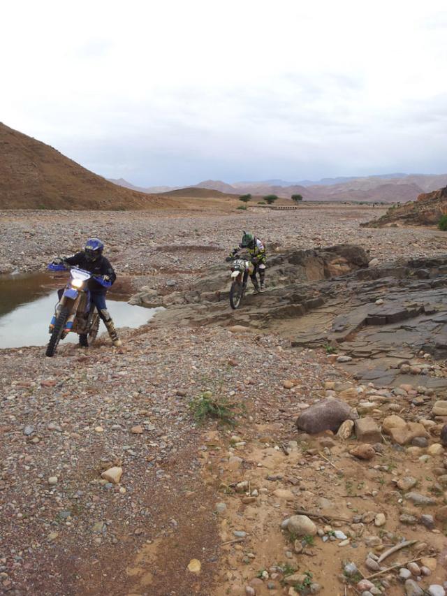 Etat des pistes - Maroc - Page 2 20141012