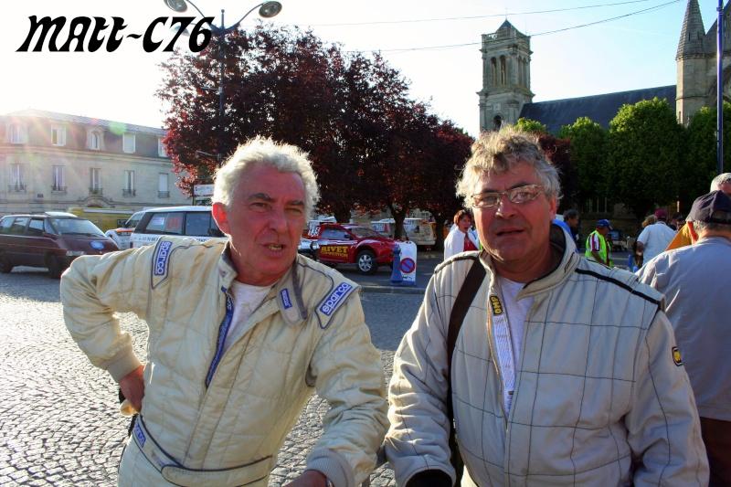 Photos parc assistance & fermé Rally152