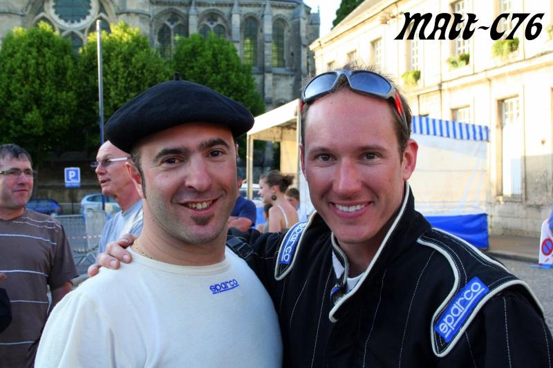 Photos parc assistance & fermé Rally153