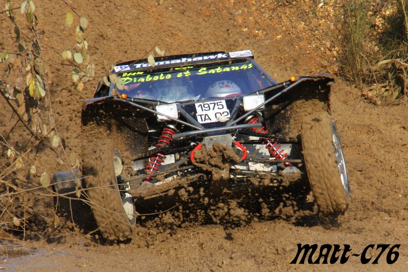"2010 - Plaines & Vallées 2010 ""matt-c76"" Rally235"