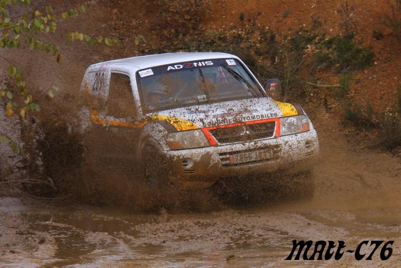 "2010 - Plaines & Vallées 2010 ""matt-c76"" Rally236"
