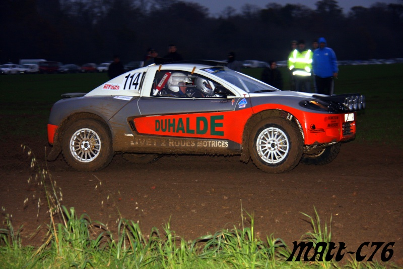 "2010 - Plaines & Vallées 2010 ""matt-c76"" Rally237"