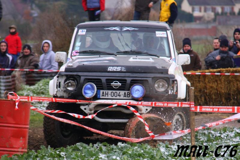 "2010 - Plaines & Vallées 2010 ""matt-c76"" Rally240"